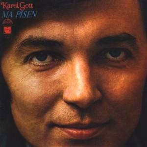 Album Karel Gott Má píseň