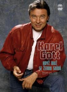 Album Když muž se ženou snídá, Karel Gott