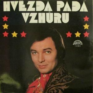 Album Hvězda padá vzhůru, 1975