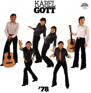 Karel Gott ´78