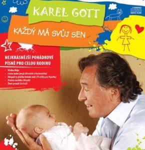 Karel Gott - Každý má svůj sen