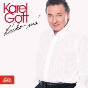 Karel Gott - Lásko má